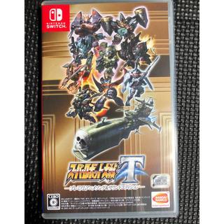 バンダイナムコエンターテインメント(BANDAI NAMCO Entertainment)のスーパーロボット大戦T プレミアムアニメソング&サウンドエディション(家庭用ゲームソフト)