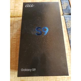 ギャラクシー(galaxxxy)のGALAXY S9(スマートフォン本体)