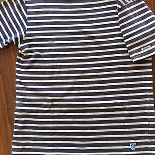 オーシバル(ORCIVAL)のオーチバル バスクシャツ 半袖(その他)