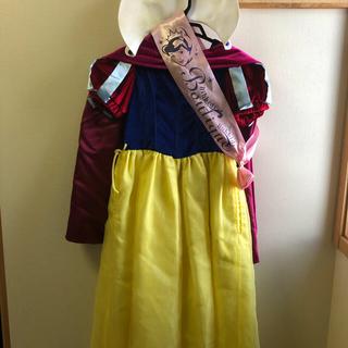 Disney - ディズニー 白雪姫衣装