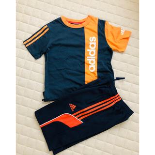 アディダス(adidas)のアディダス   Tシャツとパンツセット(その他)
