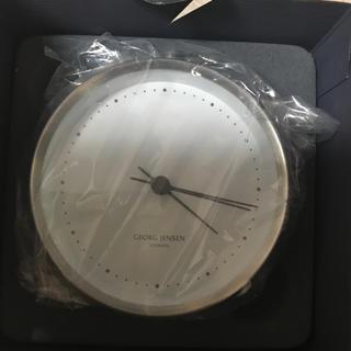 ジョージジェンセン(Georg Jensen)のジョージジェンセン 掛け時計(掛時計/柱時計)
