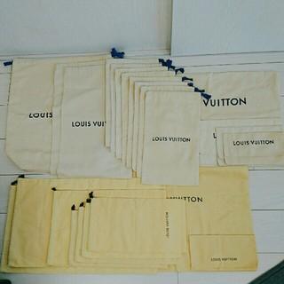 ルイヴィトン(LOUIS VUITTON)の《日時指定OK》ルイヴィトン ショッパー 袋 箱 空箱(ショップ袋)
