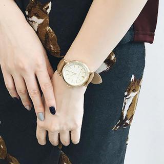 スリーフォータイム(ThreeFourTime)のスリーフォータイム 腕時計(腕時計)