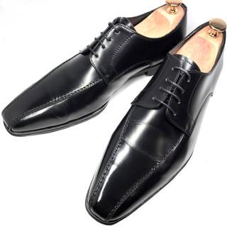 マドラス(madras)の【madras】マドラス スワールトゥ 24.5cm 革靴(ドレス/ビジネス)