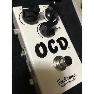 fulltone ocd(エフェクター)