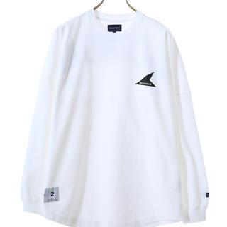 ダブルタップス(W)taps)のDESCENDANT CETUS/JERSEY LS 19SS 新品未使用 正規(Tシャツ/カットソー(七分/長袖))