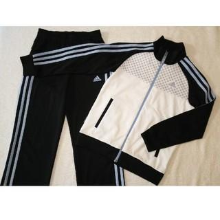 アディダス(adidas)のトレーニングウェア②(140㎝)adidas(その他)