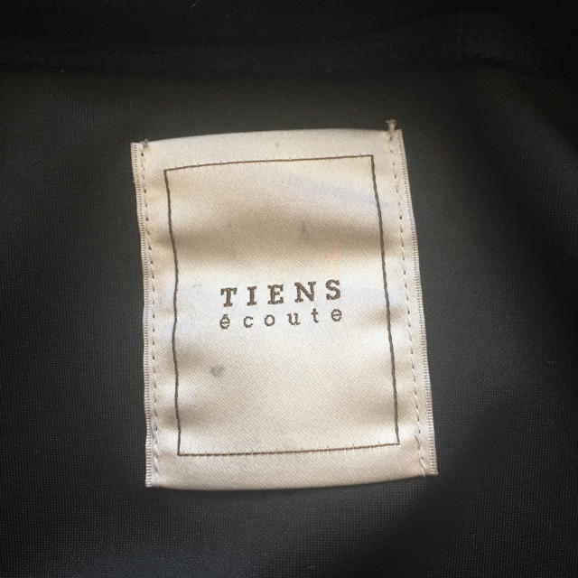 TIENS ecoute(ティアンエクート)のジャケット レディースのジャケット/アウター(テーラードジャケット)の商品写真