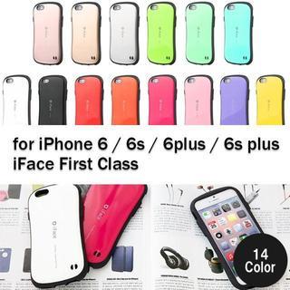 cf62845575 iFace iPhone First Class PASTEL Class(iPhoneケース)