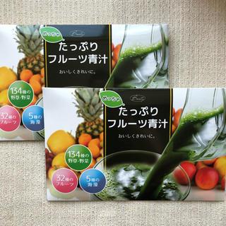 【misaruna様専用】ご購入はお控えくださいませ(青汁/ケール加工食品 )