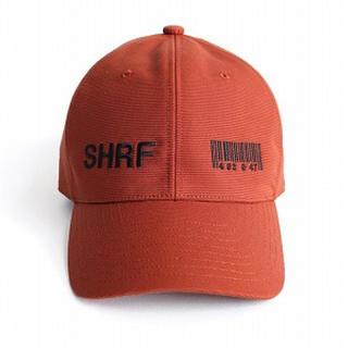シャリーフ(SHAREEF)のshareef 19ss ロゴキャップ(キャップ)