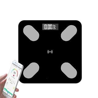 アプリ連動体重計 iPhone/Android対応165