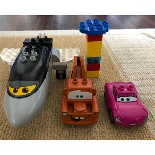 レゴ(Lego)のカーズ レゴ(積み木/ブロック)