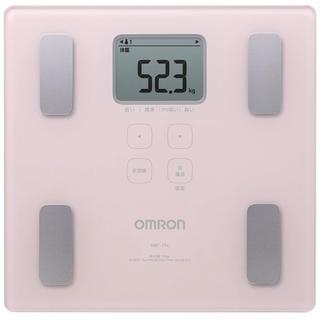 オムロン(OMRON)のオムロン 体重計(体重計/体脂肪計)