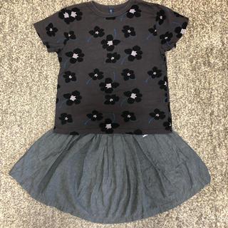 マーキーズ(MARKEY'S)のマーキーズ Tシャツとスカート(スカート)