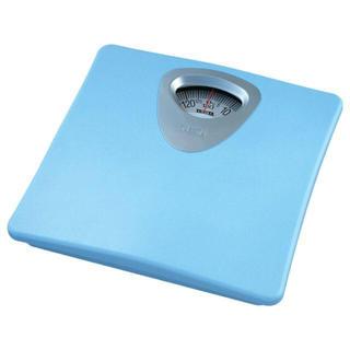 タニタ(TANITA)の送料無料‼️タニタ 体重計 アナログ ブルー(体重計)