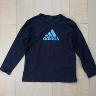 アディダス(adidas)のアディダスadidasロンT150(Tシャツ/カットソー)