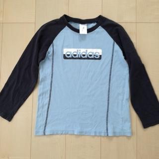 アディダス(adidas)のアディダスロンT140(Tシャツ/カットソー)