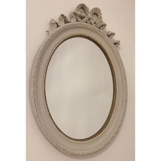 フランフラン(Francfranc)の鏡 インテリア ミラー (壁掛けミラー)