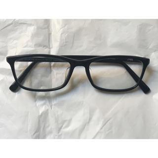 ジンズ(JINS)のメガネフレーム(サングラス/メガネ)