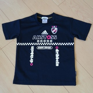 アディダス(adidas)の子供服(Tシャツ/カットソー)