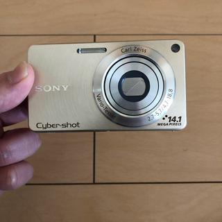 ソニー(SONY)のSONY カメラ(コンパクトデジタルカメラ)