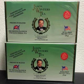 ジェイソンウィンターズティー 60袋(健康茶)