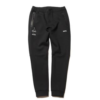 エフシーアールビー(F.C.R.B.)の2019SS  fcrb  sweat training pants  黒  S(その他)