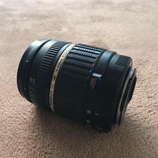 タムロン(TAMRON)のTamron AF 18-200mm F3.5-6.3 Macro(レンズ(ズーム))