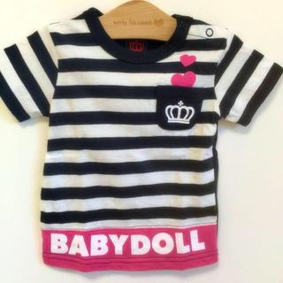 ベビードール(BABYDOLL)のkana* さま * 専用 2点(Tシャツ)