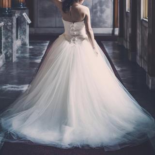 ヴェラウォン(Vera Wang)のvera wang バレリーナ 1g029  us2(ウェディングドレス)