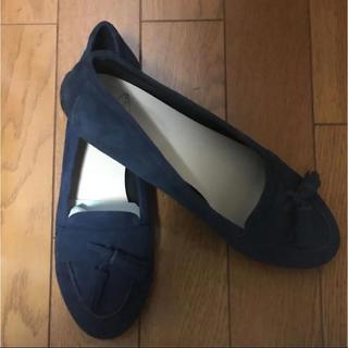 ナンバートゥエンティワン(No. 21)のナンバートゥエンティワン NT ドレスシューズ タッセル パンプス(ローファー/革靴)