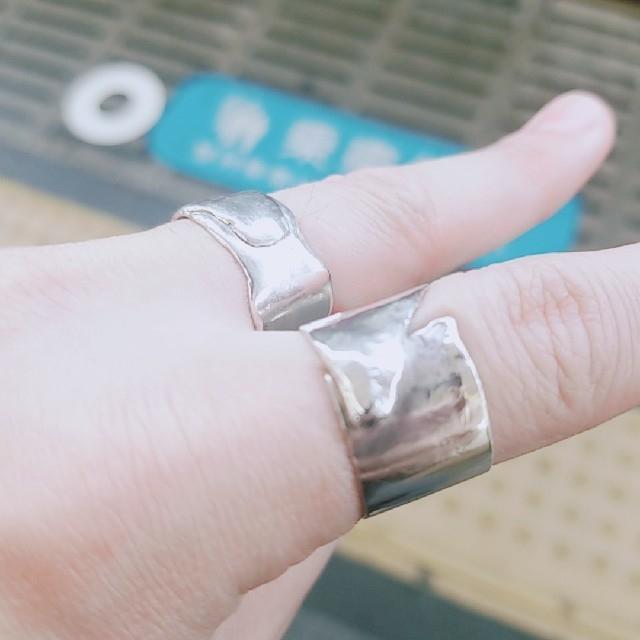 paso リング メンズのアクセサリー(リング(指輪))の商品写真