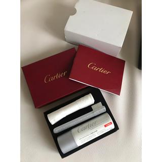 カルティエ(Cartier)のカルティエ 時計メンテナンスセット 新品未使用(腕時計)