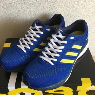 アディダス(adidas)のadizero Boston 3 m アディダス ボストンブースト(シューズ)