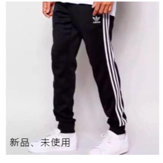 アディダス(adidas)のadidas originals トラックパンツ❤❤L(スラックス)
