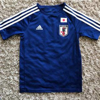 アディダス(adidas)のJFA サッカー日本代表 4(Tシャツ/カットソー)