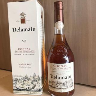 デラマンXO ペール&ドライ B050372 hao(日本酒)