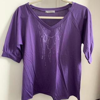 アルカリ(alcali)のalcali Tシャツ(Tシャツ(半袖/袖なし))