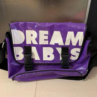 ドリームベイビーズ(DREAMBABYS)のDREAMBABYS メッセンジャーバッグ BABYDOLL(メッセンジャーバッグ)