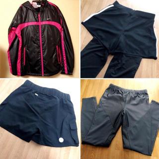ナイキ(NIKE)のスポーツウェア 4着セット(ウェア)