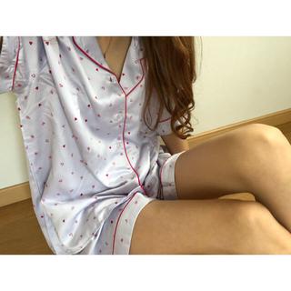 ジーユー(GU)のGU♡ルームウェア(ルームウェア)