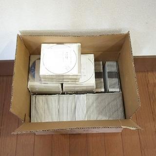 DVDーRAM  中古 書き換え用 約200枚(その他)