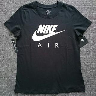 ナイキ(NIKE)の新品 NIKE ロゴ Tシャツ L ナイキ(Tシャツ(半袖/袖なし))