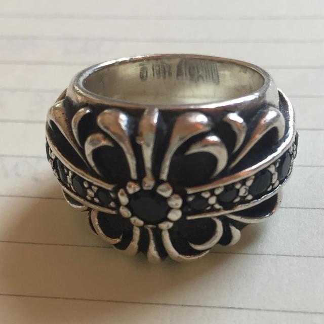 シルバー925リング 17号 メンズのアクセサリー(リング(指輪))の商品写真