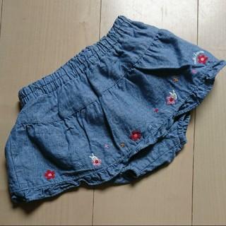 ミキハウス(mikihouse)の☆フリーサイズ☆ ミキハウス スカート パンツ(スカート)