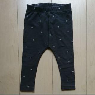 ザラ(ZARA)の☆80センチ☆ ザラミニ 星柄 レギンス パンツ ズボン(パンツ)