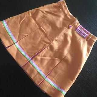 ディジーラバーズ(DAISY LOVERS)のデイジーラヴァーズ 女児スカート 160cm(スカート)