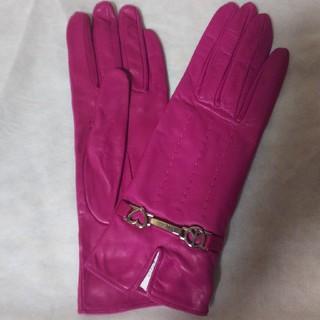 モスキーノ(MOSCHINO)のモスキーノ 手袋 新品 未使用品(手袋)